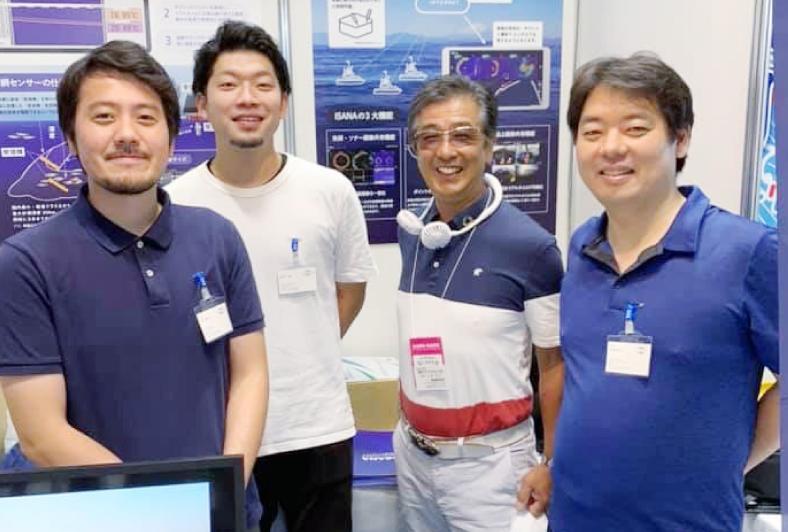 日本初の次世代トレーサビリティーシステム構築プロジェクト