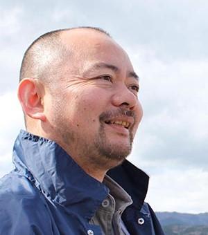 Satoshi Maekawa