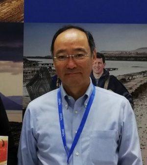 Hiroshi Kawasaki