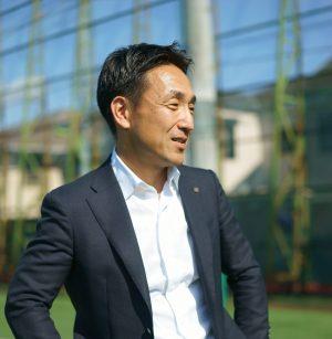 山田 信太郎