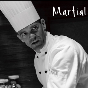 Martial Diffor