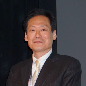 Yoshioki Oozeki, PhD.