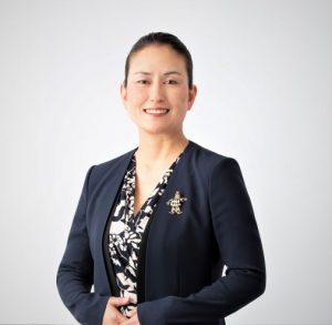 Kahori Miyake