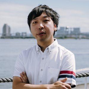 Katsuki Shindo