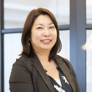 Aiko Yamauchi