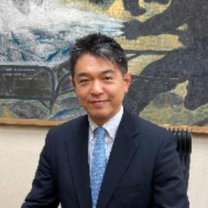Masaharu Amano