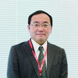 Satoshi Matsumoto