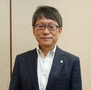 Satoshi Iwaso