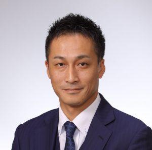 Yosuke Mizukami