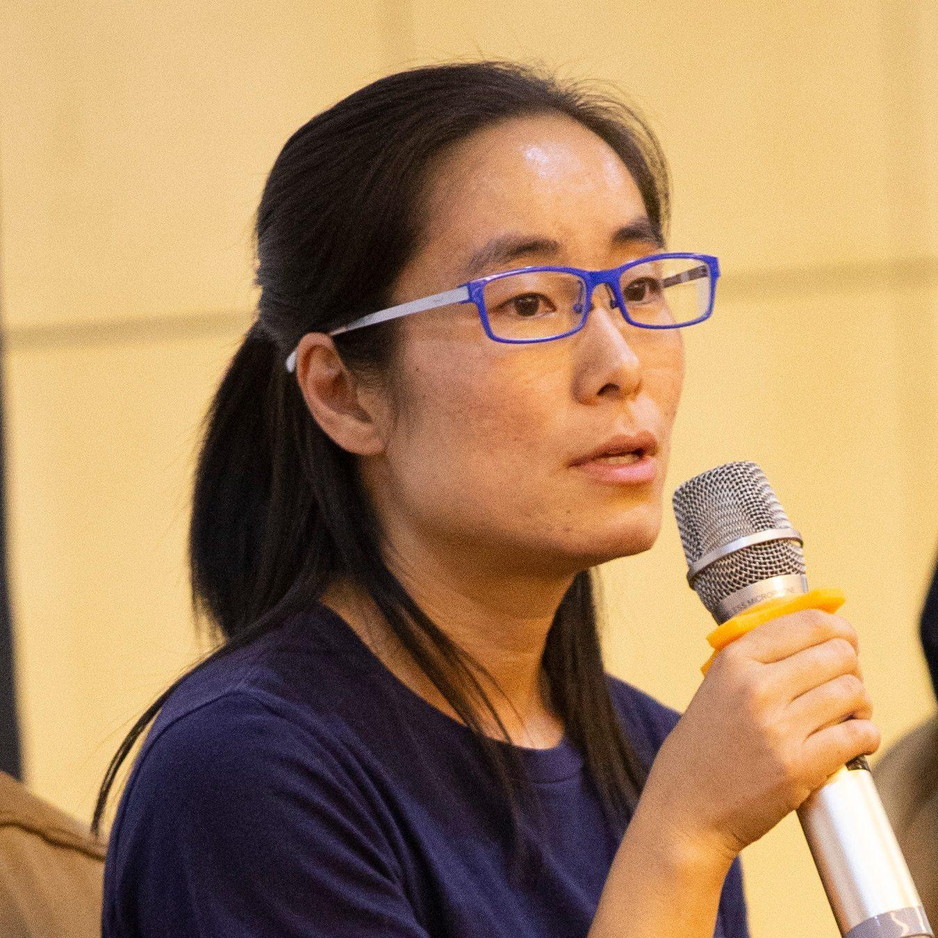 Pan Wenjing