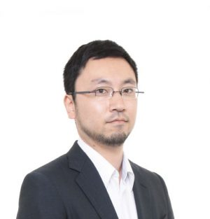 Takayuki Mamabe