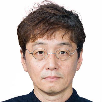 Takeshi Amano
