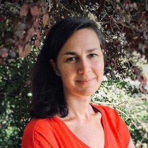 Helen Packer