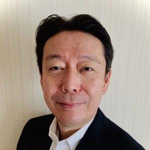 Toshiharu Katayama