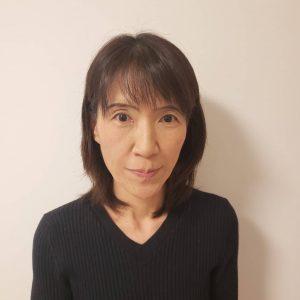 Kayoko Kondo