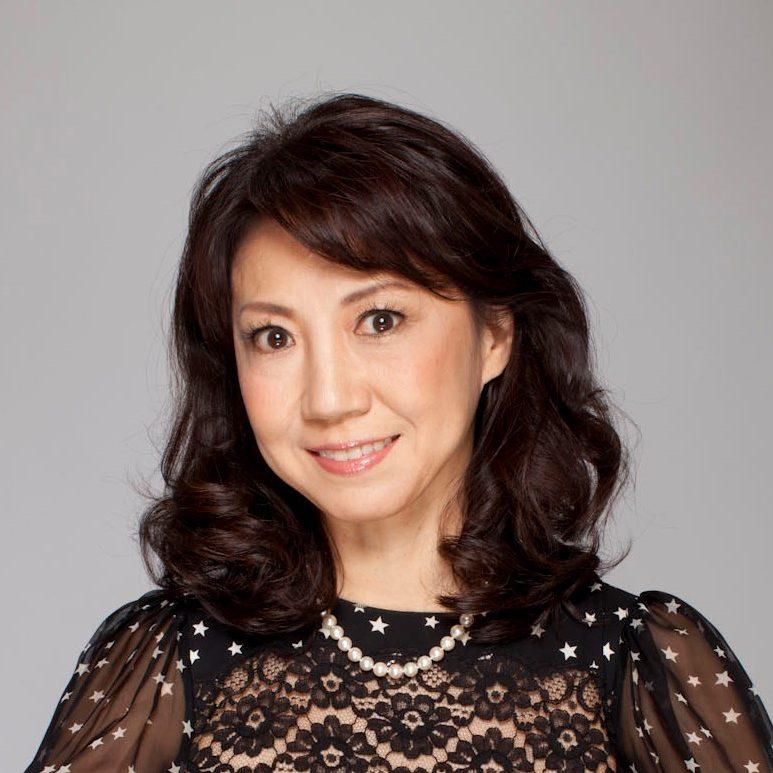 Minako Iue