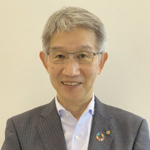 Munehiro Ise
