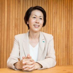 Hiroko Urashima