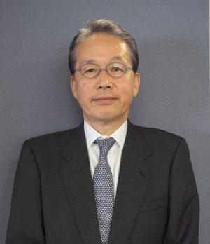 Masanori Miyahara