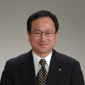Toshiya Yabuki