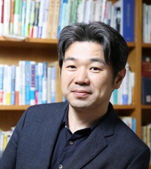 勝川 俊雄