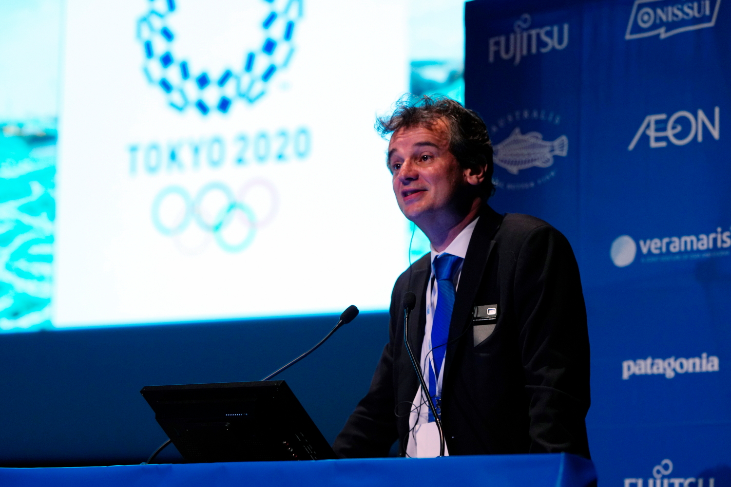 P-11 Beyond 2020: Tokyo Olympic Legacy